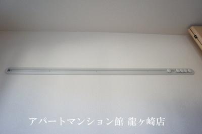 【設備】ルクリア