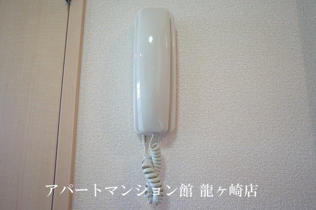 【玄関】ルクリア