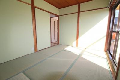 【和室】サンリット宮山