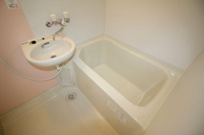 【浴室】サンリット宮山