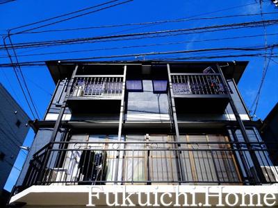 【外観】リノスタイル笹塚