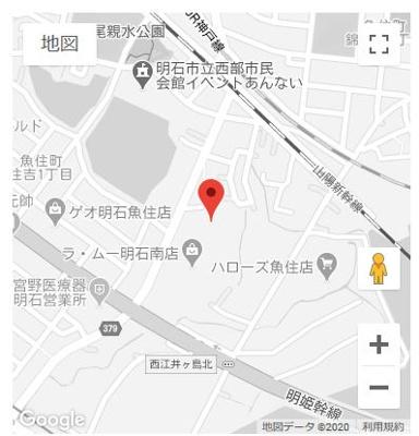 プレステージ明石魚住ラツフィナート ペット可 仲介手数料割引!