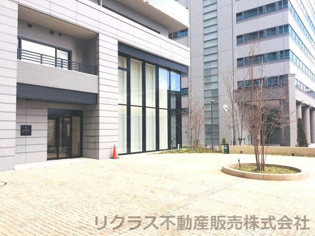 【その他共用部分】ワコーレ神戸三宮トラッドタワー