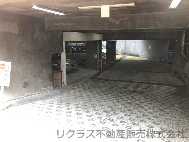 【その他共用部分】万葉ハイツ元町