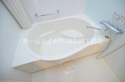 【浴室】コンソラーレ東野田