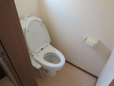 【トイレ】中古テラス 大東市北条7丁目(昭和43年築)