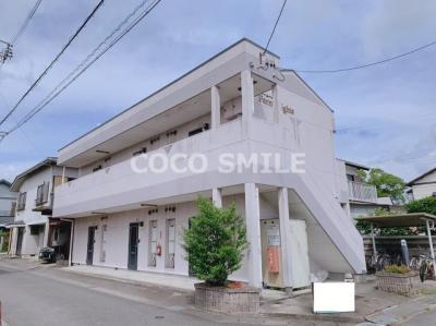 【COCO SMILE ココスマイル】