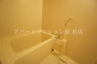 【浴室】須賀ハイツ