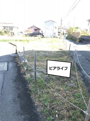 【外観】大津市和邇中228-2 売土地