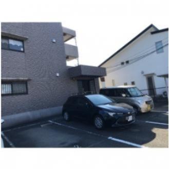 【駐車場】ロイヤル寿