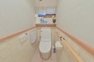 【浴室】54130 岐阜市諏訪山中古戸建て