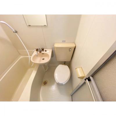 【トイレ】ブラウン第4