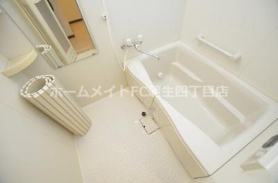 【浴室】Arbre Joto