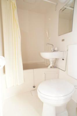 【浴室】キャロル豊中本町