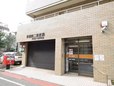 京急蒲田駅周辺