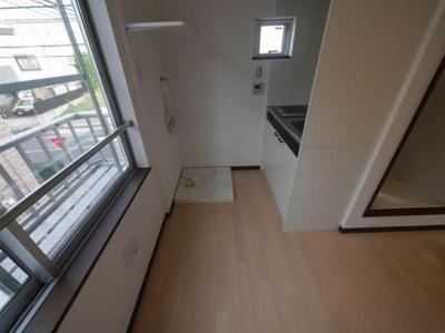 アペックス上板橋の使いやすい居間です(同建物・別部屋参考写真)