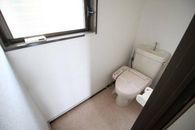 【トイレ】小若邸