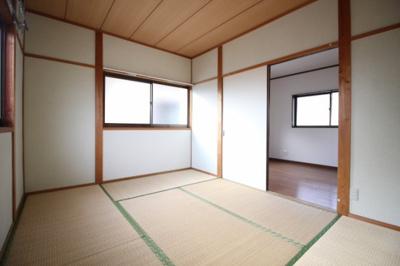【和室】小若邸