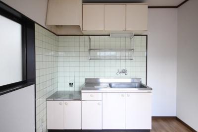 【キッチン】小若邸
