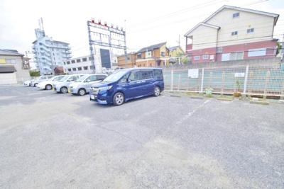 【駐車場】エルベ27