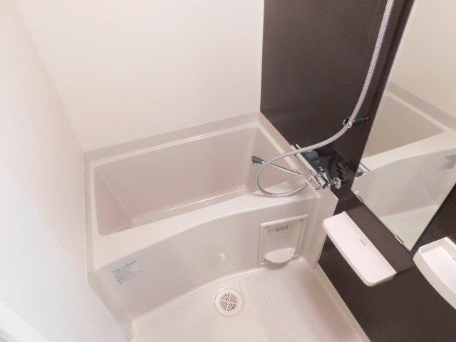 【浴室】ラグゼ布施北Ⅰ
