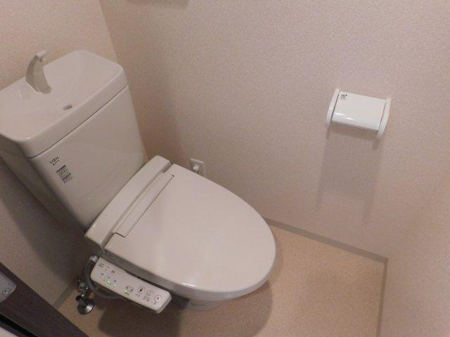【トイレ】ラグゼ布施北Ⅰ