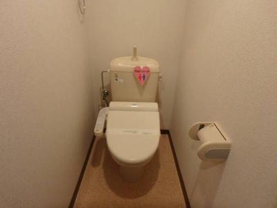 【トイレ】マンションT&S・