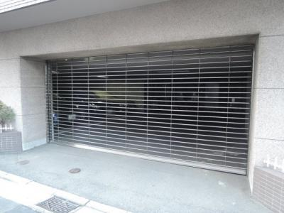 【駐車場】クレストフォルム横浜関内