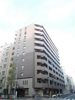 JR京浜東北線「関内」駅徒歩5分と好立地 通勤時間の短縮でご家族と過ごす時間を増やす事が出来ます。