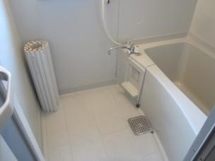 【浴室】メゾンアヴァンセ