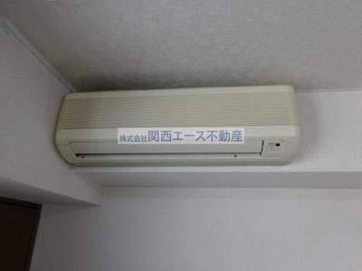 【設備】クワイエット赤井