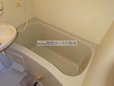 【浴室】クワイエット赤井
