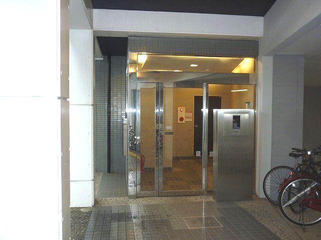 【エントランス】城南区南片江2丁目マンション