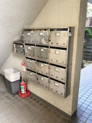 【その他共用部分】スタジオ・ヒロ
