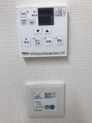 【設備】ベルフルール
