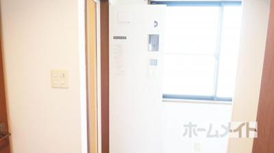 【設備】杉江ビル
