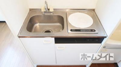 【キッチン】杉江ビル
