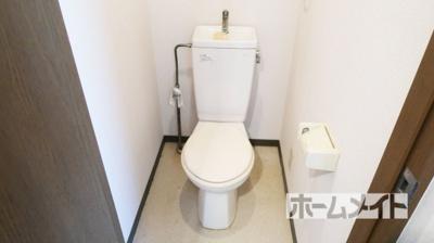【トイレ】杉江ビル