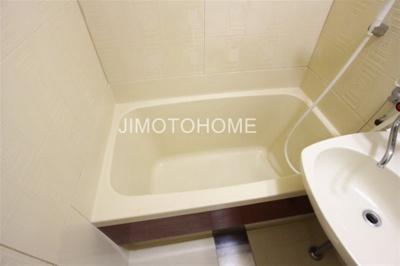 【浴室】ロイヤル南堀江