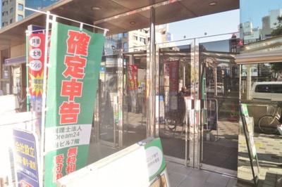 【エントランス】第28山秀ビル