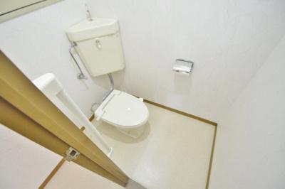 【トイレ】美幸マンション