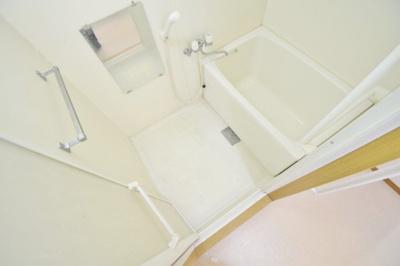 【浴室】美幸マンション
