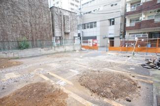 【外観】新宿区歌舞伎町2丁目 建築条件なし土地