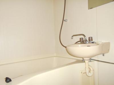 【浴室】さつきマンション