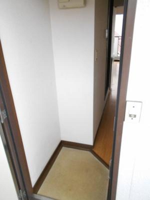 【玄関】さつきマンション