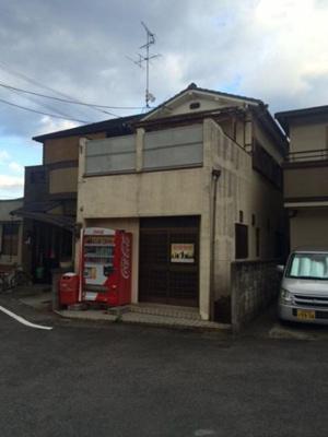 【外観】伏見区醍醐外山街道町 中古戸建