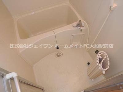 【浴室】アリス鎌倉