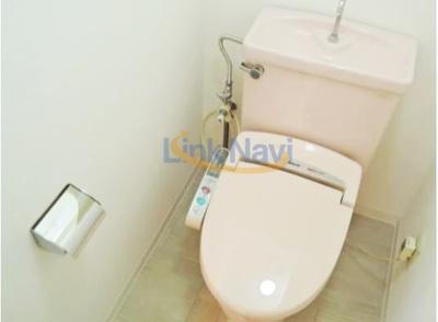 【トイレ】Fride新町