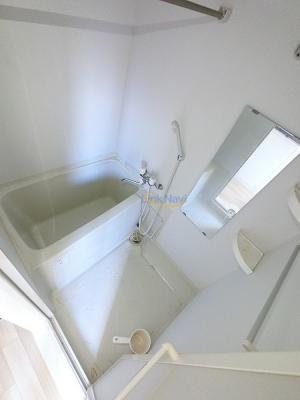 【浴室】ユニオンビルⅢ