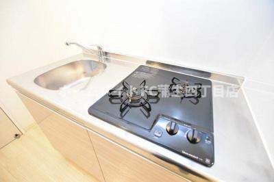 【浴室】PARK HILLS弁天町Reve